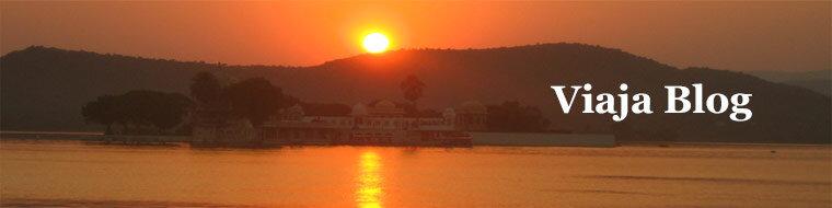 Portada 7: Udaipur, India