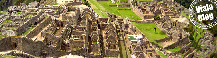 Portada 100: Macchu Picchu, Perú