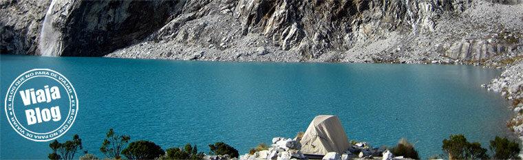 104 Laguna 69, Los Andes, Perú