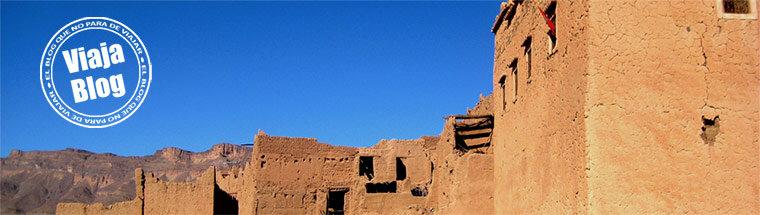 Portada 108: Valle del Draa, Marruecos