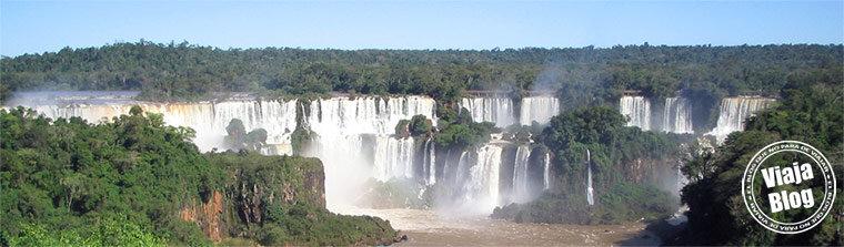 Portada 111: Iguazú, Brasil