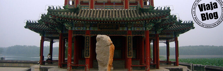Portada 113: Pekín, China