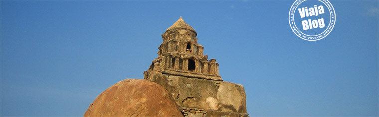 Portada 116: Hampi, India