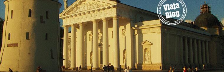 Portada 119: Vilnius, Lituania