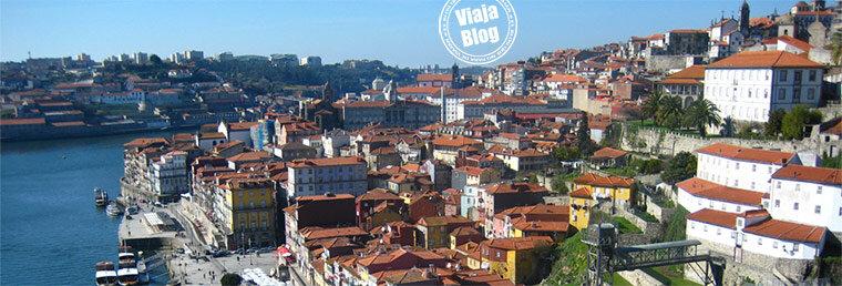 Portada 120: Oporto, Portugal