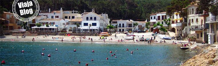 Portada 121: Cala Sagaró, Costa Brava