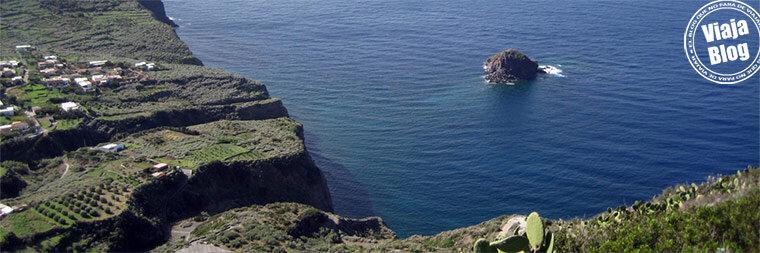Portada 123: Lipari, Islas Eolias, Italia