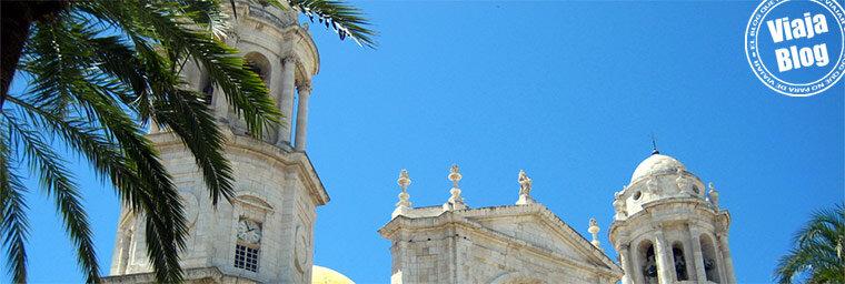 Portada 127: Catedral de Cádiz