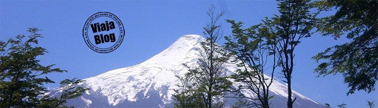 Portada 135: Volcán de Osorno, Chile
