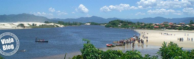 Portada 137: Parati, Brasil