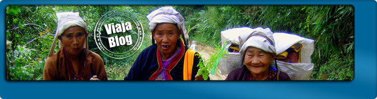 Portada 144: Mujeres en Myanmar