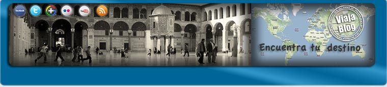 Portada 153: Mezquita de Damasco, Siria