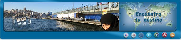 Portada 160: Puente de Galata, Estambul