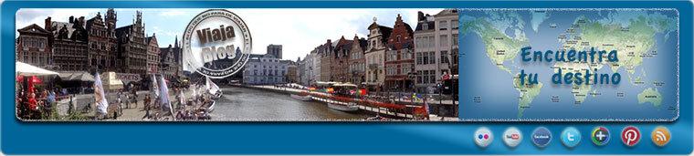 Portada 165: Gante, Bélgica