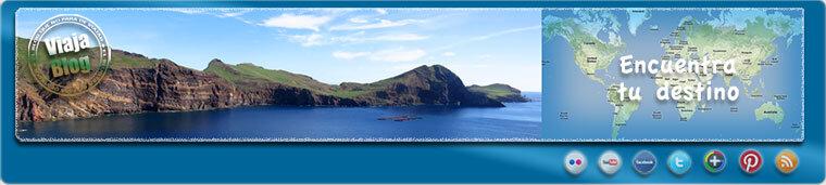 Portada 173: San Lorenzo, Madeira