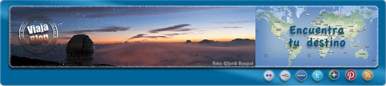 Portada 174: Observatorio astronómico en Canarias (@jordibusque)