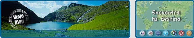 Portada 176: Islas Feroe