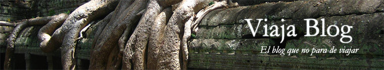 Portada 21: Angkor Wat, Camboya