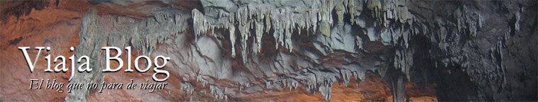 Portada 28: Cuevas en Halong Bay, Vietnam