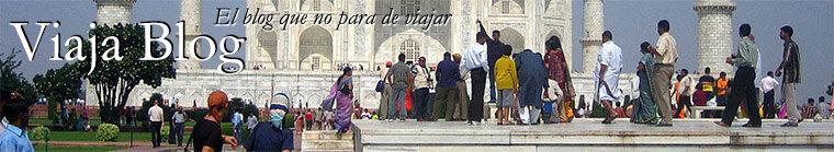 Portada 31: Taj Mahal, Agra, India
