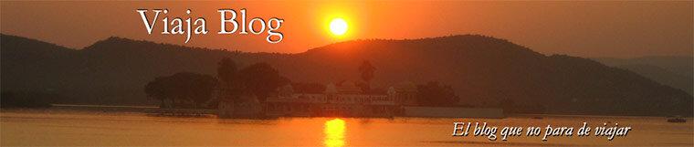 Portada 35: Udaipur, India