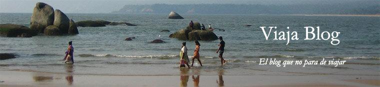 Portada 40: Agonda, Goa, India