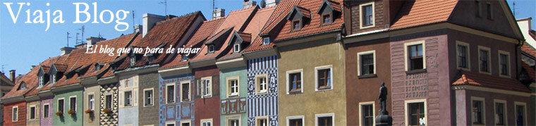 Portada 53: Poznan, Polonia