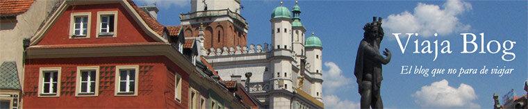 Portada 54: Poznan, Polonia