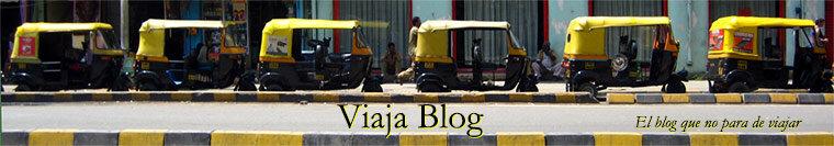 Portada 65: Rickshaws, Bangalore, India