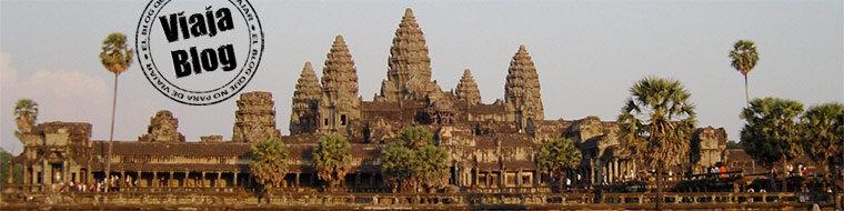 Portada 69: Angkor Wat, Camboya