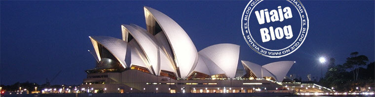 Portada 70: Syndey, Australia