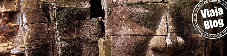 Portada 71: Angkor Wat, Camboya