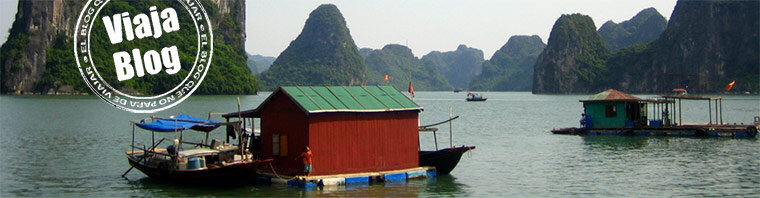 Portada 73: Halong Bay, Vietnam