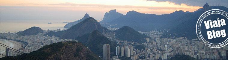Portada 75: Río de Janeiro, Brasil