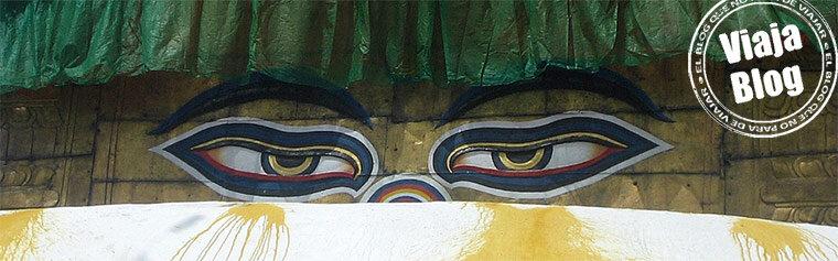Portada 82: Buda