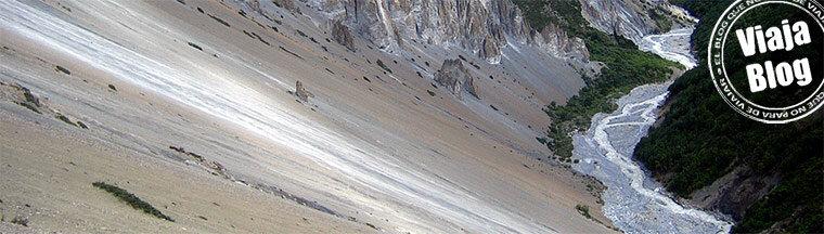 Portada 84: Tilicho, Annapurna