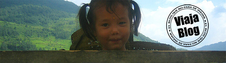 Portada 87: Niña en Nepal