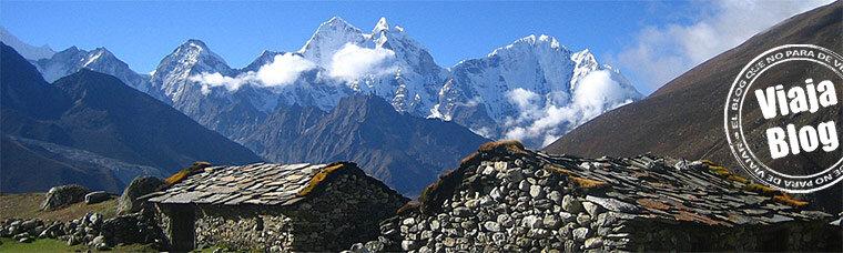 Portada 92: Everest, Nepal