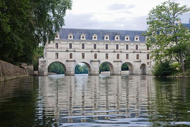 FRA-Valle-del-Loira-Chateau-de-Chenonceau