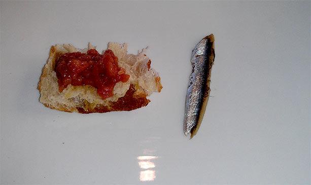 Tartar-y-anchoa