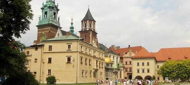castillo Cracovia