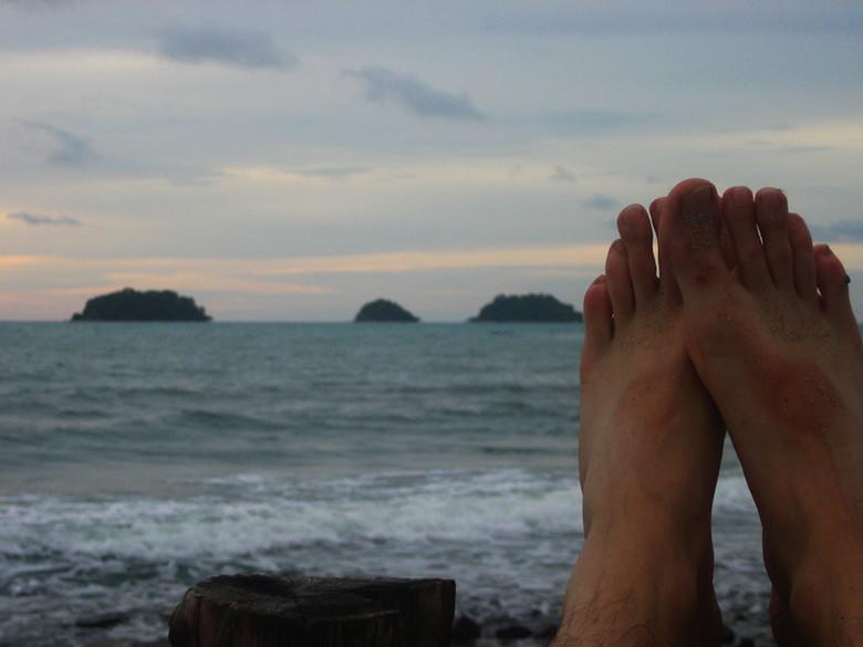 jubilarse playa