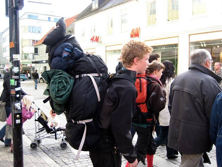 377676094e01ae Consejos para comprar la mochila de viajes ideal - Viajablog