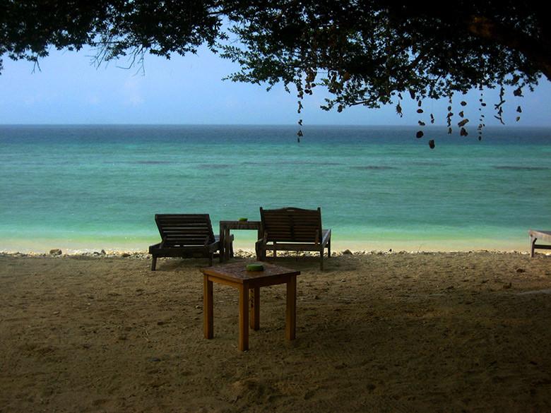 sillas playa retiro