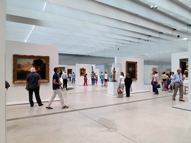 museo-louvre-lens