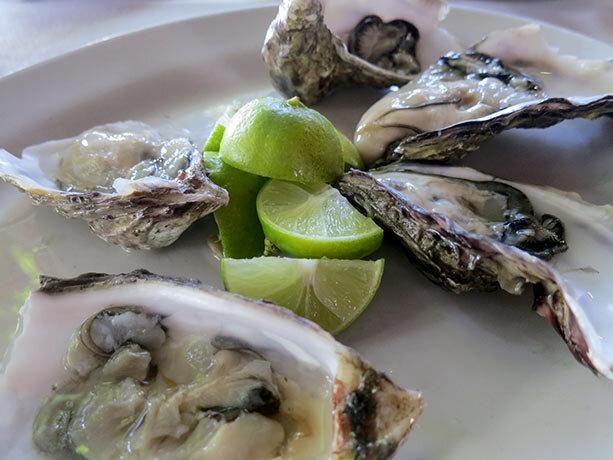 ostras-mexico