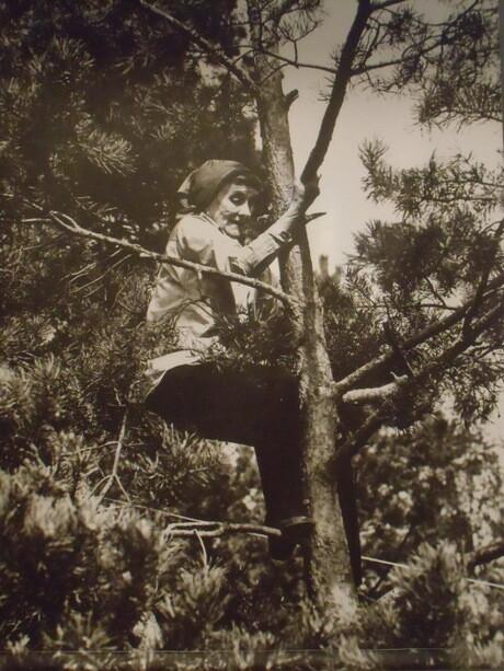 Astrid Lindgren permaneció con su espíritu de niña hasta el final