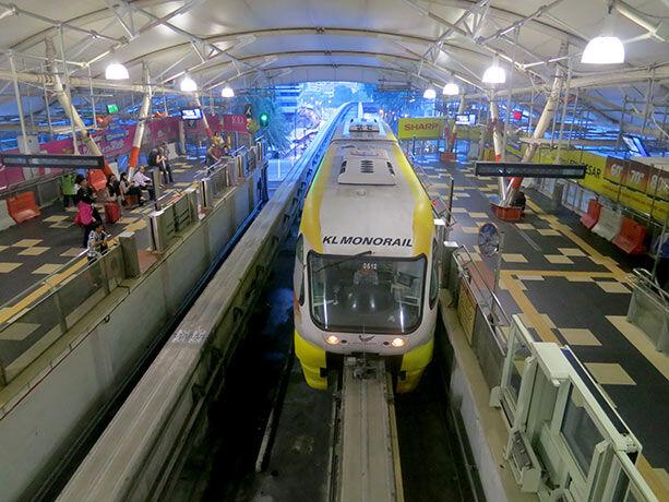 monorail-kuala-lumpur