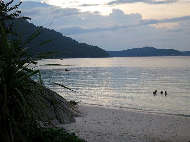 main-beach-perhentian