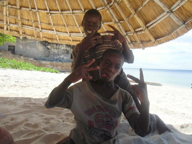 Los raperos de Ilha